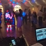 DJ na svatbu reference Zámek Chalupki